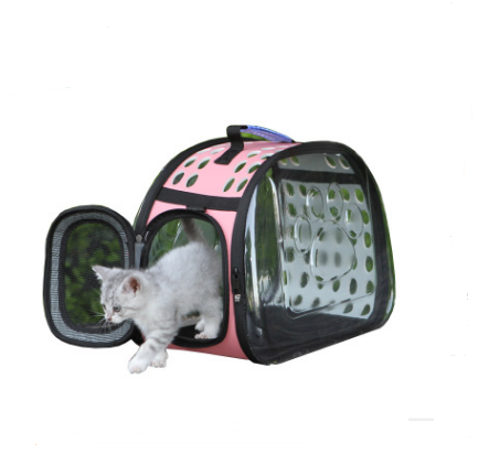 Net red pet handbag