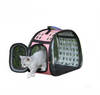 Image of Net red pet handbag