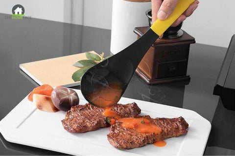 Carousel Kitchen Utensil Tool Set (7PCS)