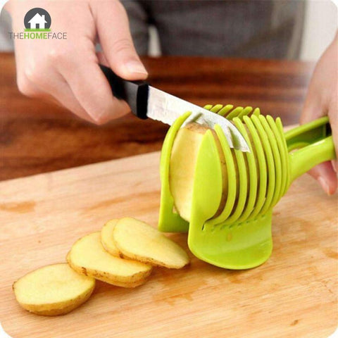 Easy Potato - Lemon - Tomato Slicer