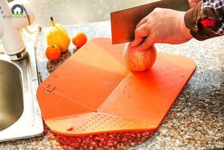 Foldable Chopping Board