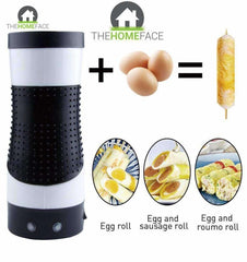 Instant Egg Roll Maker