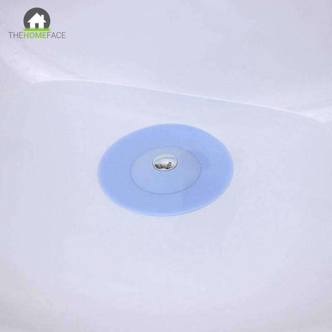 Push & Press Drain Stopper