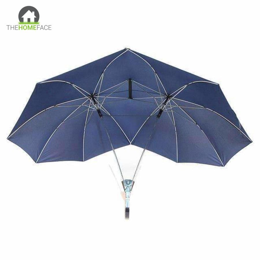 TheHomeFace Couple Umbrella