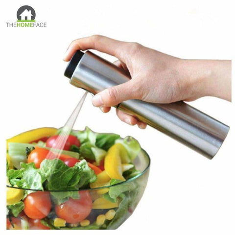 TheHomeFace Olive Oil Sprayer