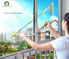Upgraded Telescopic Window Cleaner