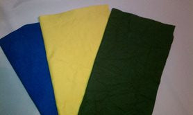 StreakFree Dyed Cloths - Wholesale