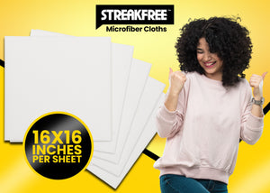 StreakFree Cloths Wholesale