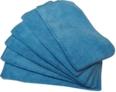 StreakFree Microfiber Blue Wholesale