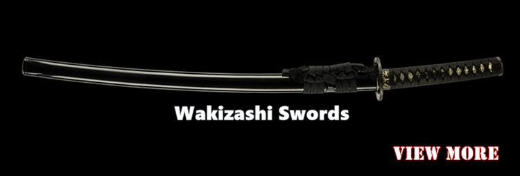 Wakizashi Swords For Sale