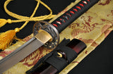 Fully Handmade Japanese Samurai Sword Katana 1060 High Carbon Steel Functional - Handmade Katanas Samurai Swords For sale
