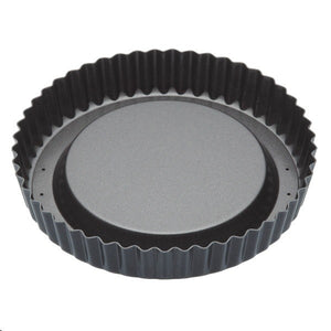 Mini Fluted Flan Pan w/Loose Base - 20cm