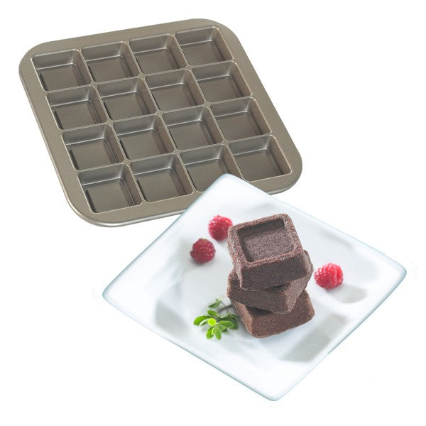 Brownie Bites Pan