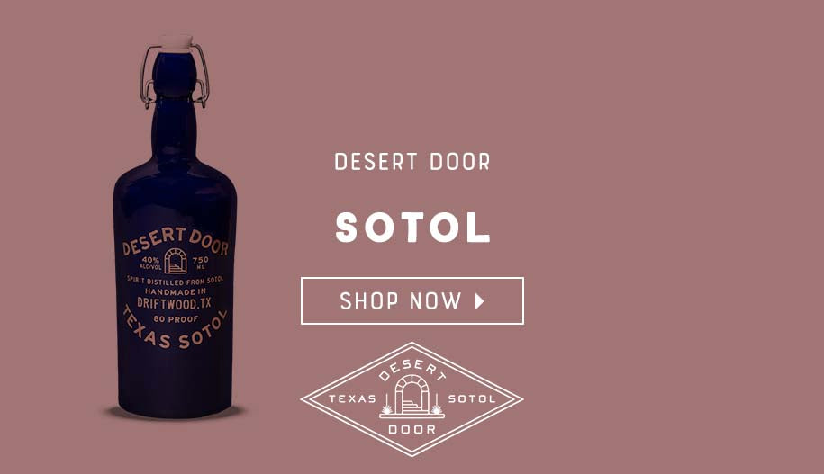 2019 Womens Gift Guide - Desert Door