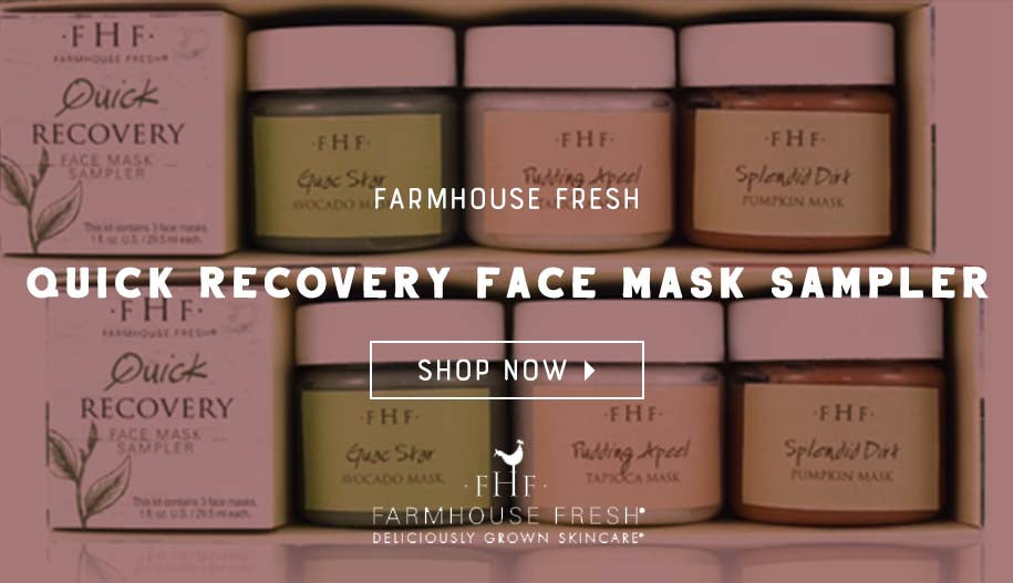 2019 Womens Gift Guide - Farmhouse Fresh