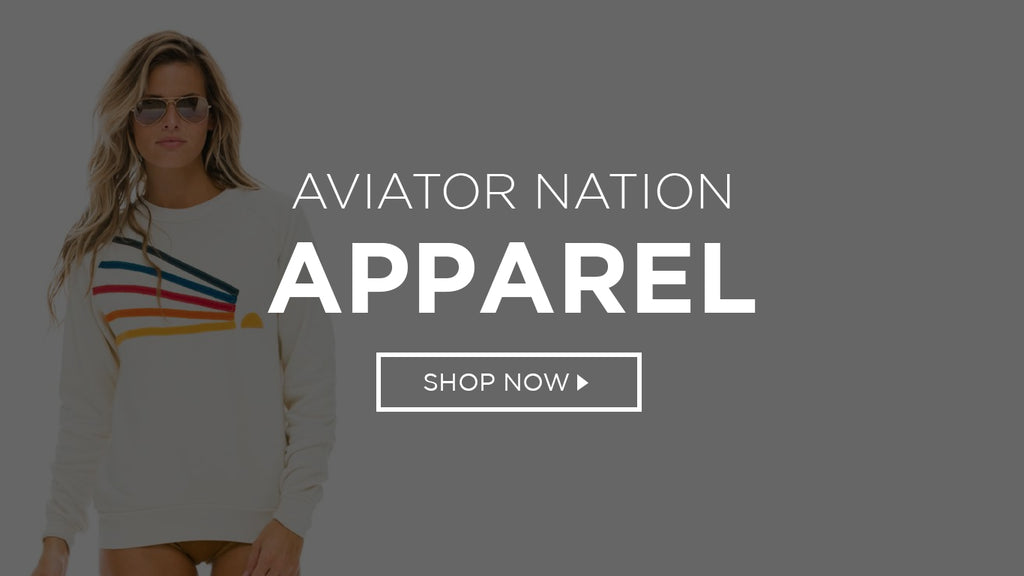 Aviator nation sweatshirt linked image