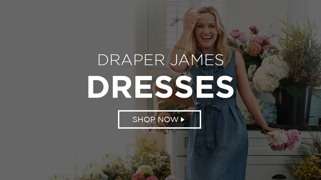 Draper James Shop Now linked image