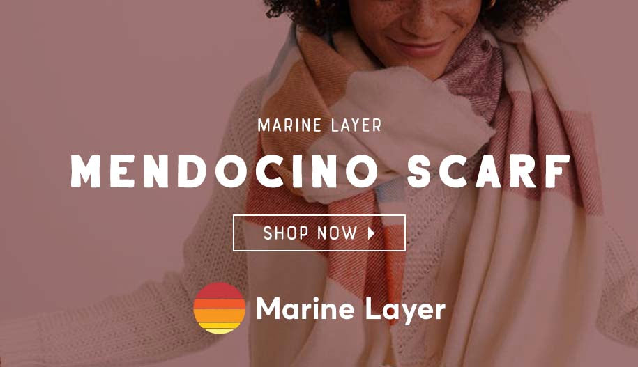 2019 Womens Gift Guide - Marine Layer