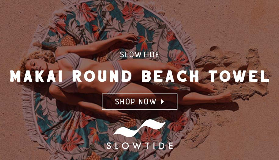 2019 Womens Gift Guide- SlowTide