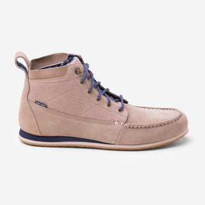 CanyonTreck Chukka - Men's - Tan - Side View