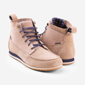 CanyonTreck Chukka - Men's - Tan - 45 Degree View