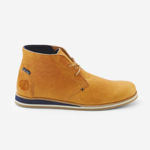 Nokona Adobe Desert Boot-Mens-Rye-Side View