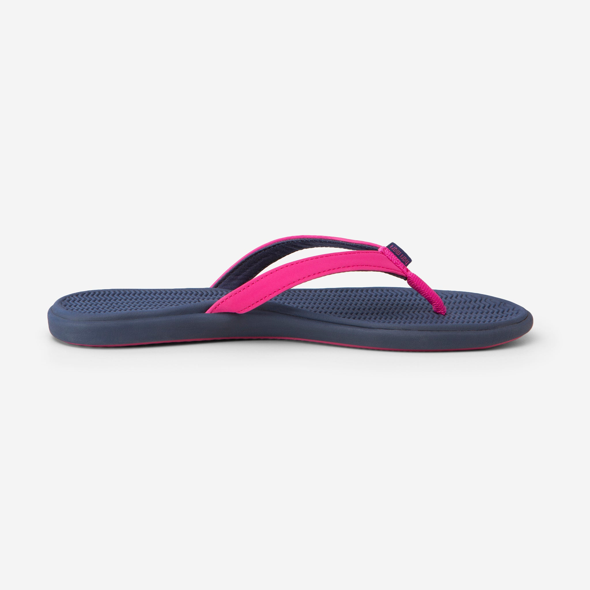 Beachsides - Women's - Berry/Navy - Side View