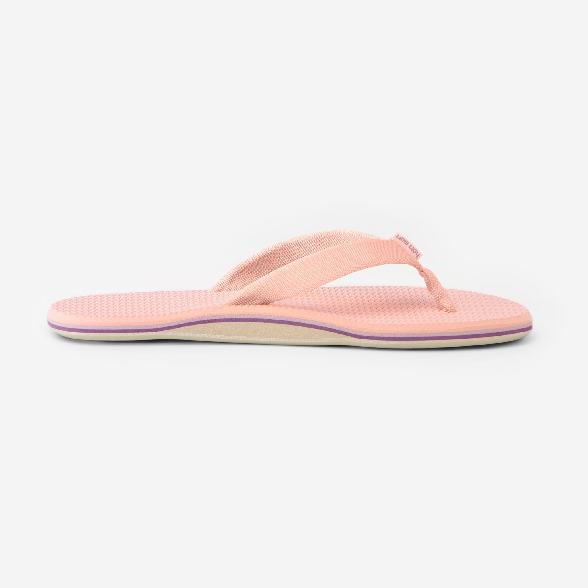 Dunes II-Women's-Blush-Side view