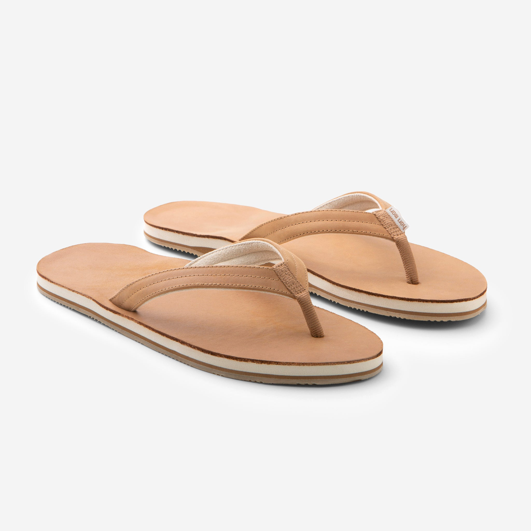 Lakes - Women's - Tan/Natural - 45 Degree View