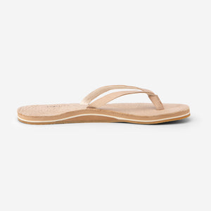Meadows - Women's - Sand - Side View