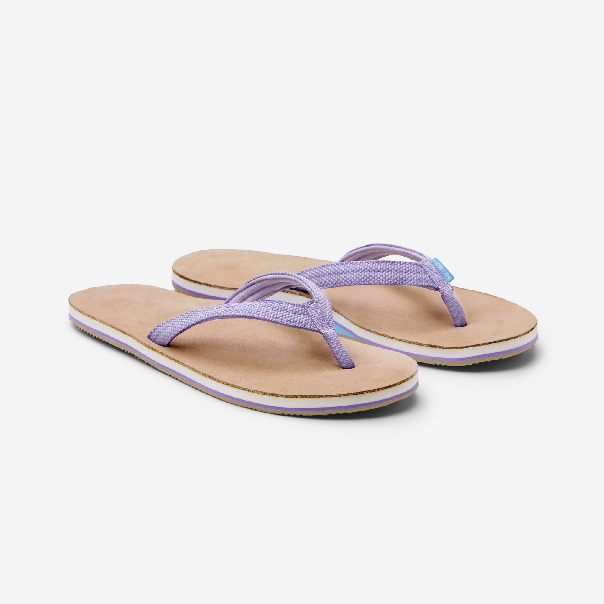 Scouts II - Women's - Violet/Sand  - 45 Degree View