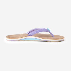 Scouts II - Women's - Violet/Sand  - Side View