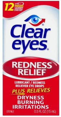 Clear Eye Product
