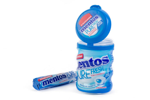 mentos chewing gum, Labeled for Reuse image from google