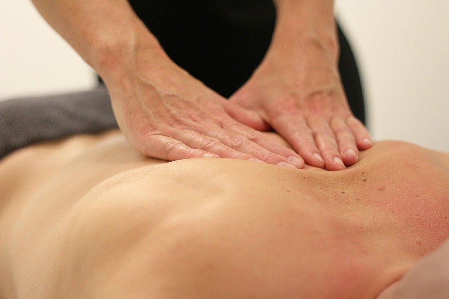 The Role Of Deep Tissue Massage for Physical Therapy