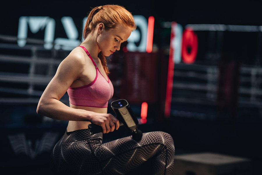 Muscle Massager Gun Vs. Foam Roller: Which One Is Better?