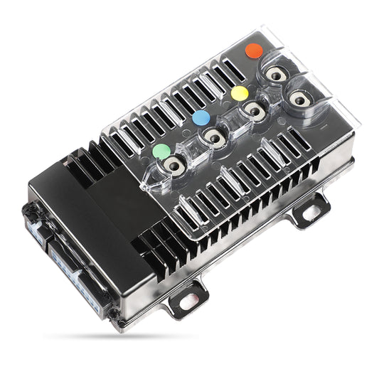 60V/55A Integrated controller