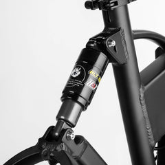 Eahora X7 Rear Hydraulic Suspension