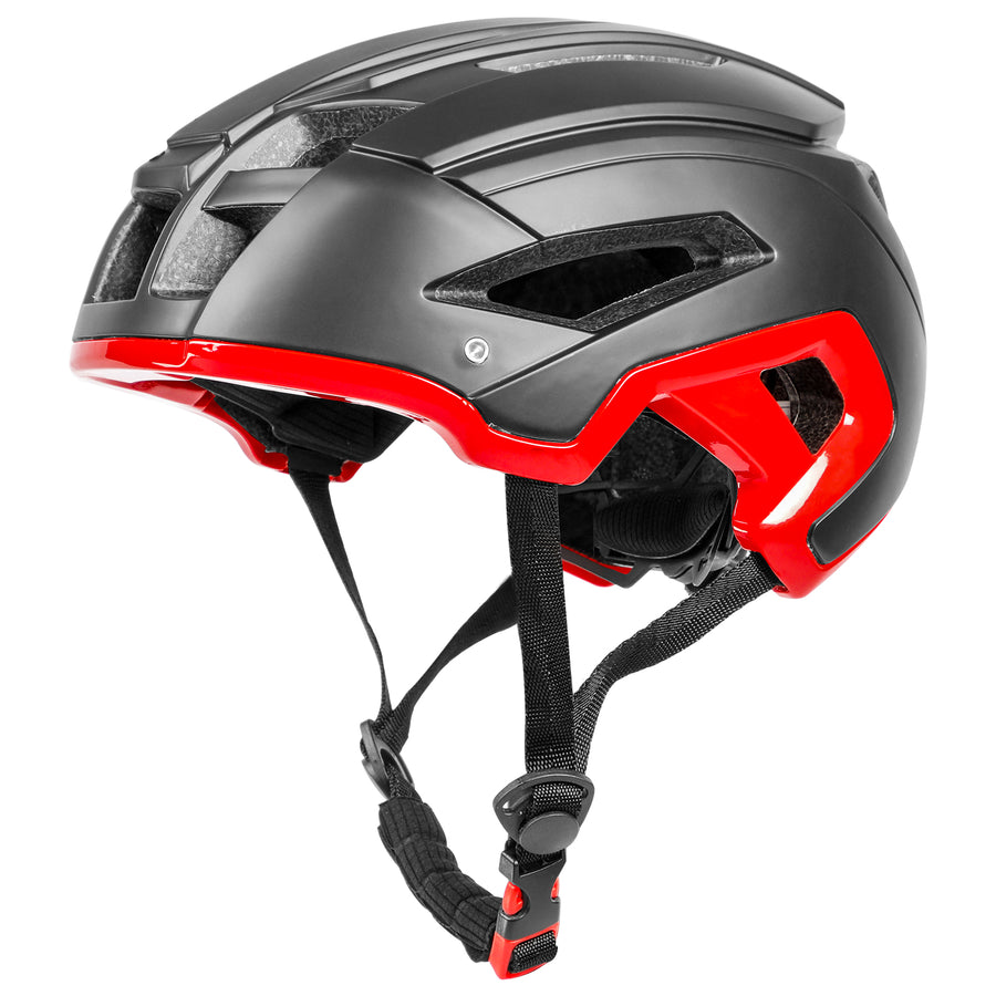 Universal Detachable Safety Helmet