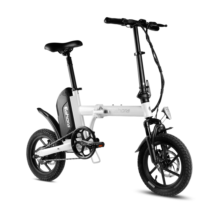 Eahora X3 | Folding Commuter E-Bike