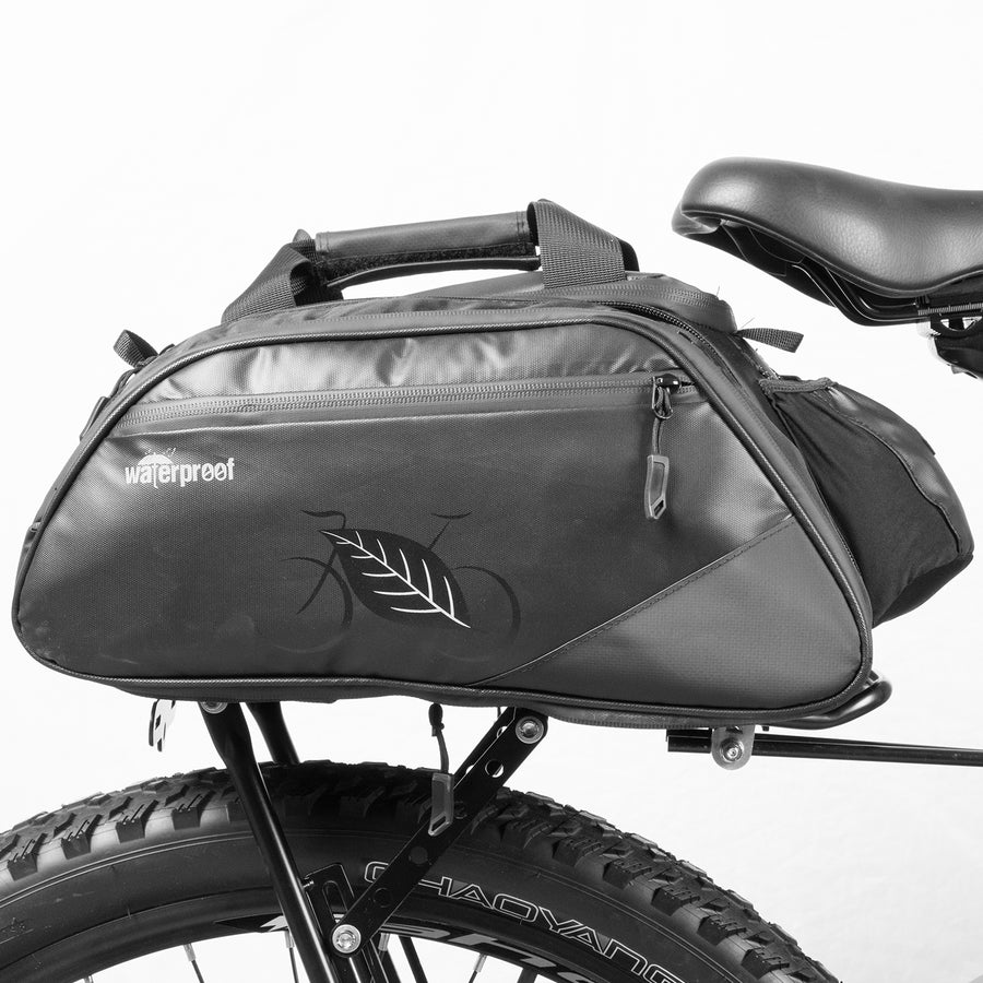 Expandable Trunk Bag | 14L to 22L