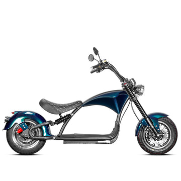 Eahora M1P | 2000W Harley E-Scooter Citycoco