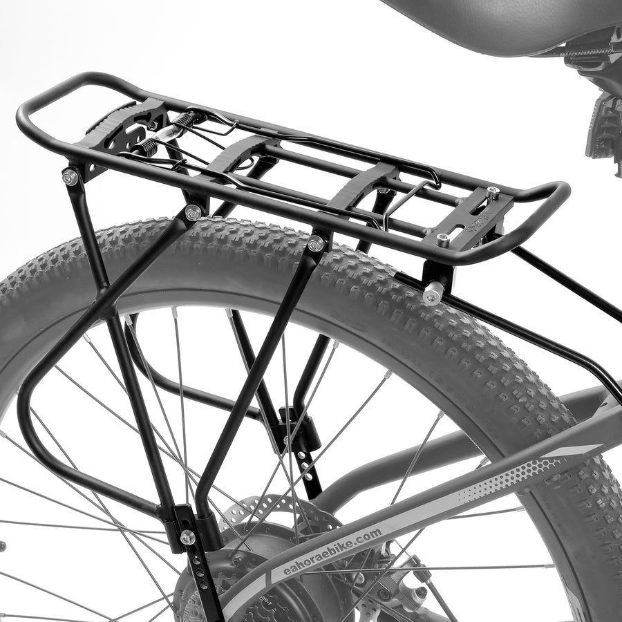 Universal Bicycle Rear Rack