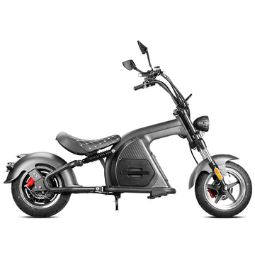 Eahora M8 | 2000W Harley E-Scooter