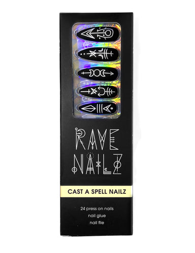 Cast A Spell Nailz