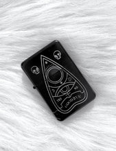 Load image into Gallery viewer, Ouija Engraved Lighter