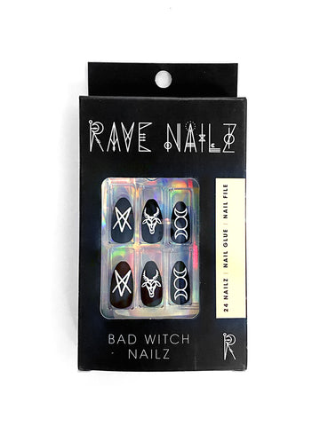 Bad Witch Nailz