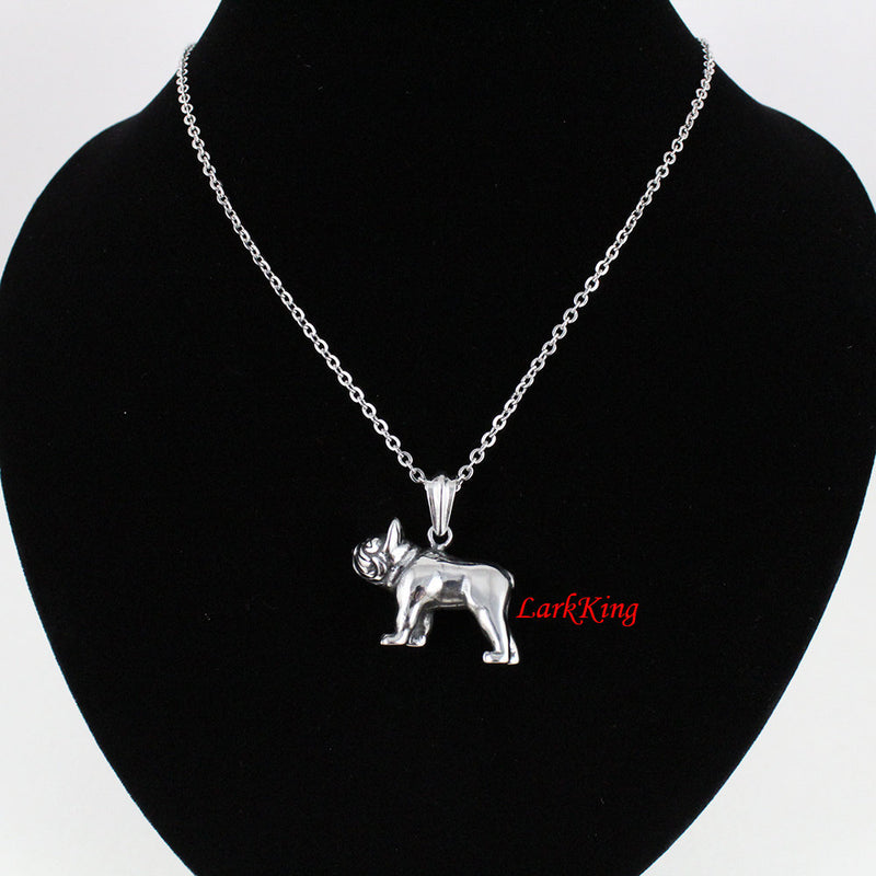 Dog pendant necklace; pet necklace; animal necklace; funny dog pendant; girls necklace; boys necklace; unique birthday gift;  NE7047