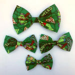 Ninja turtles  bow tie