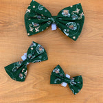 Ohio Universit bow tie
